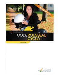Code Rousseau Cyclo (BSR)