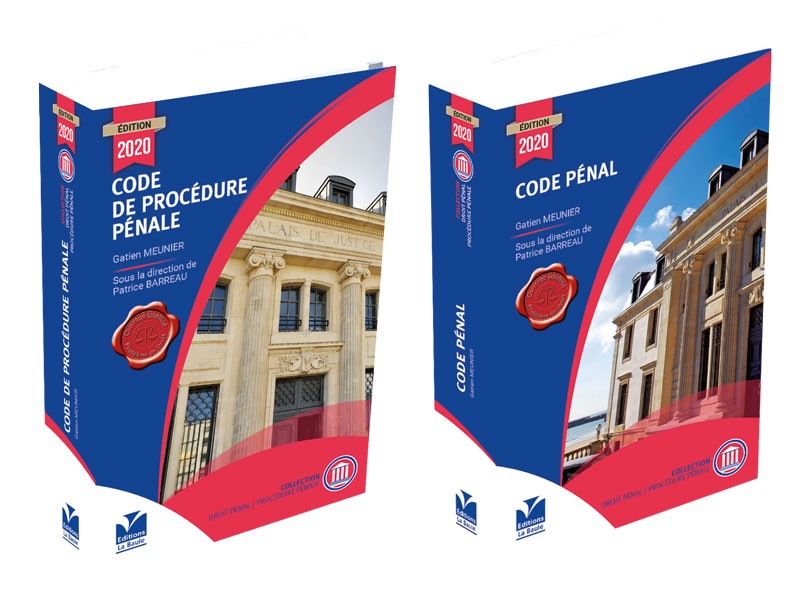 Pack Codes 2020 Etudiants PRECOMMANDE