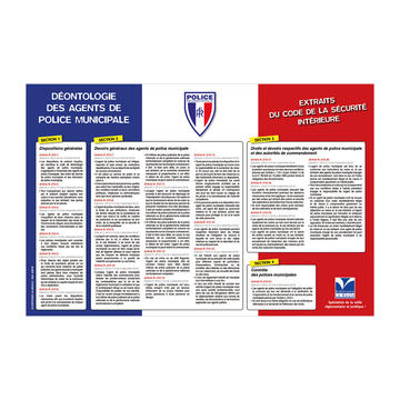 Police Municipale Editions La Baule